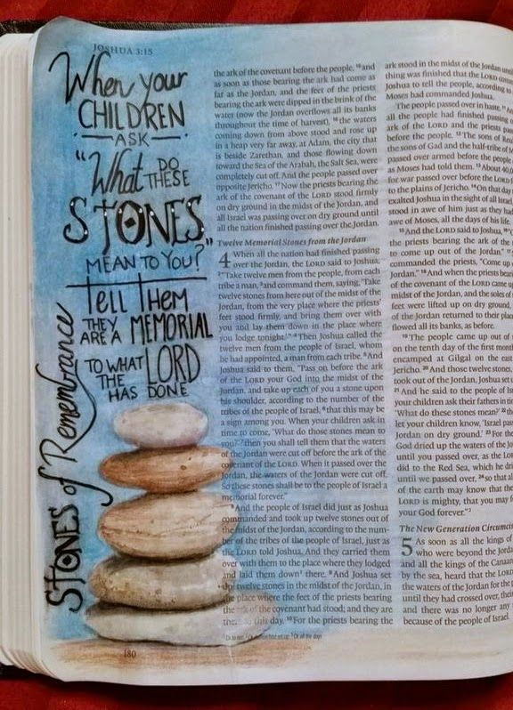 """What You Make It: """"What? You Are Drawing and Painting In Your Bible?!?!?!"""""""