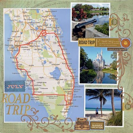 Florida-road-trip