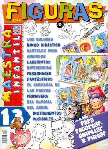 Figuras Maestra Infantil - Gaby AS - Álbumes web de Picasa