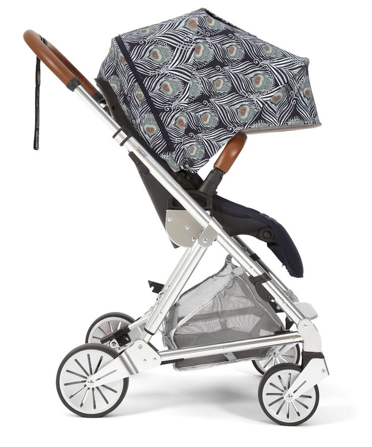 Special Edition Urbo2 Stroller.