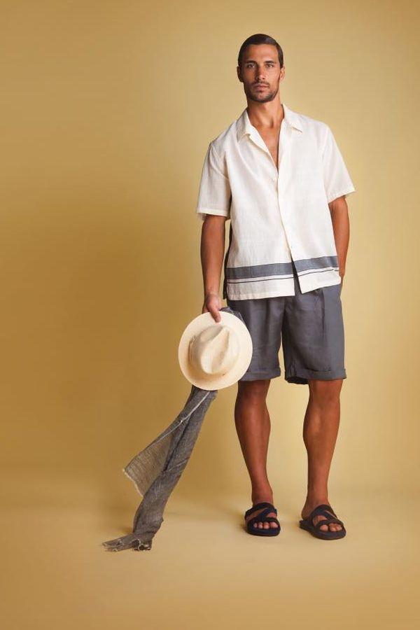 Resortwear in Bali | Biasa | Resortwear for men | Travelshopa