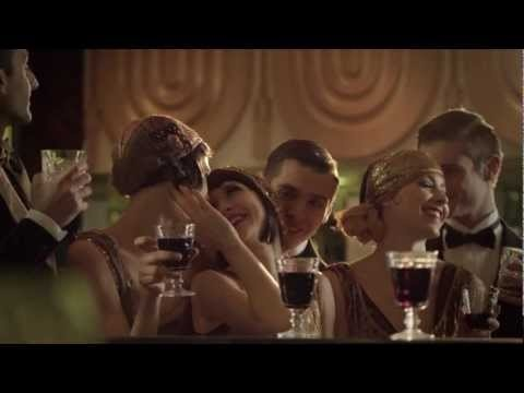 The Great Gatsby | Trailer for the Northern Ballet performance