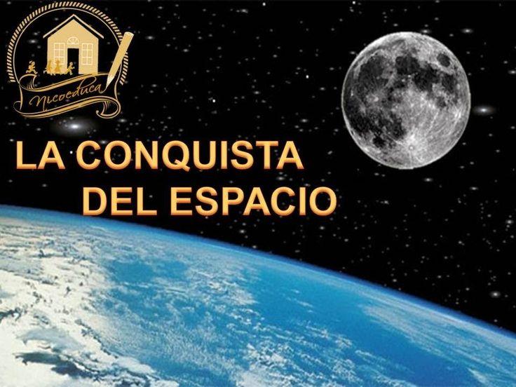 VÍDEO CON IMÁGENES DE CÓMO VIVEN LOS ASTRONAUTAS EN EL ESPACIO