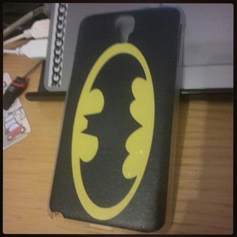 Cover note 3 neo batman