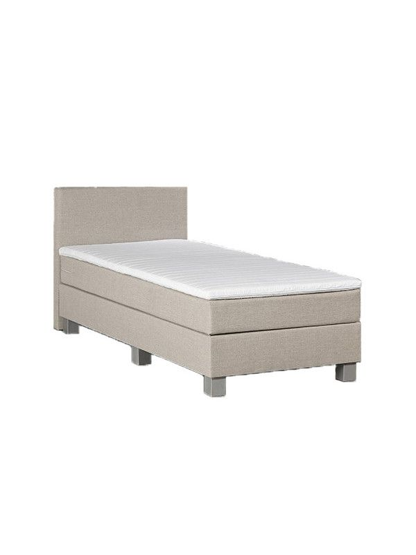 Super 1 Persoons Boxspring Ikea PH-34