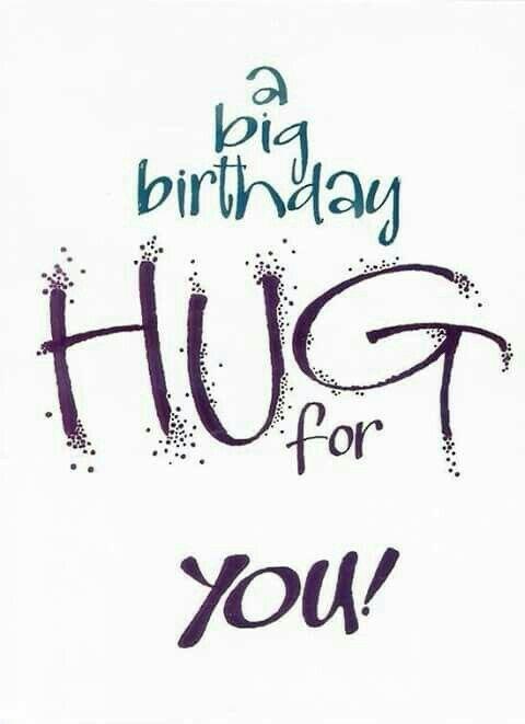 Hey not just 1 Hug but lots of hugs .... From your pintrest friends. !!!! Oooooooo : c )
