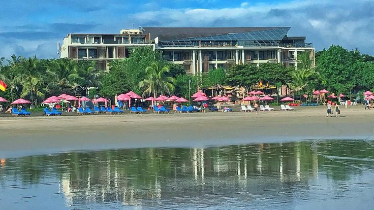 Anantara Seminyak – Where our Bali holidays always start and end