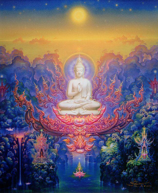 будда просветление картинка официальному сайту