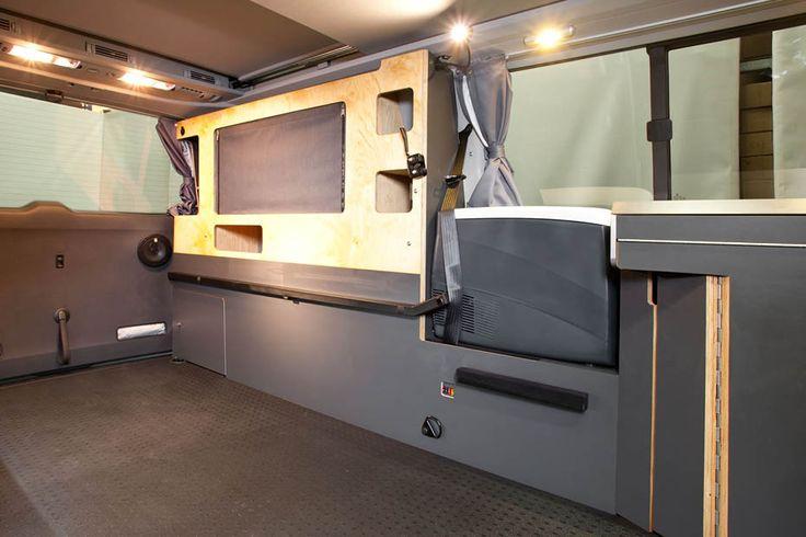 die besten 25 camper innen ideen auf pinterest vintage. Black Bedroom Furniture Sets. Home Design Ideas
