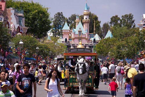 Disneyland And California Adventure Ride Closures And Rehabs April 2014 #disney #disneyland