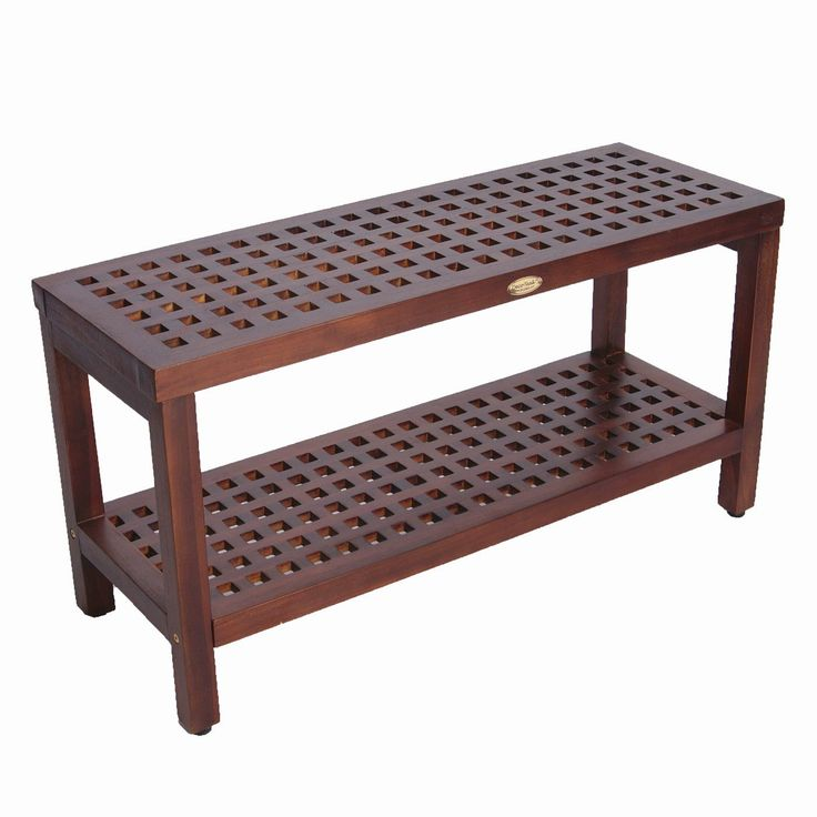 1000 Images About Teak Shower Benches On Pinterest Bathroom Bench Teak And Take A Shower