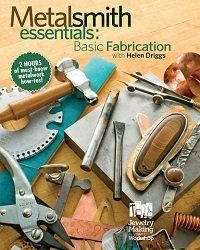 Helen's Top Tips for Aspiring Metalworkers: A Jewelry Expert's Metalsmithing Dos and Don'ts - Jewelry Making Daily - Blogs - Jewelry Making Daily