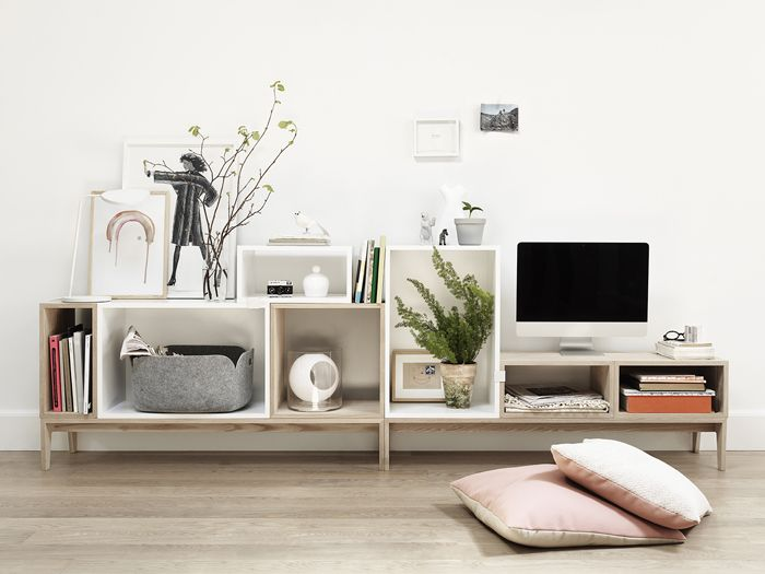 Muuto Stacked Shelving
