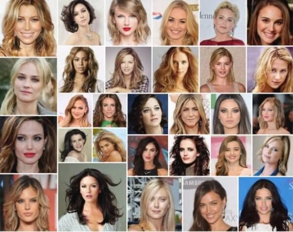 Who is the Most Beautiful Women in the World? This list is composed of famous living women from Tv, movies, sports, politics or models. Choose your favourite one and vote. If your fa…