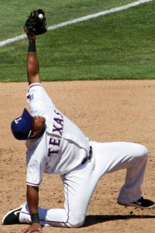 Adrian Beltre THE BEST 3rd baseman in the game today.