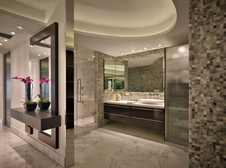 Bathroom Design Miami 129 best baños images on pinterest | architecture, bathroom ideas