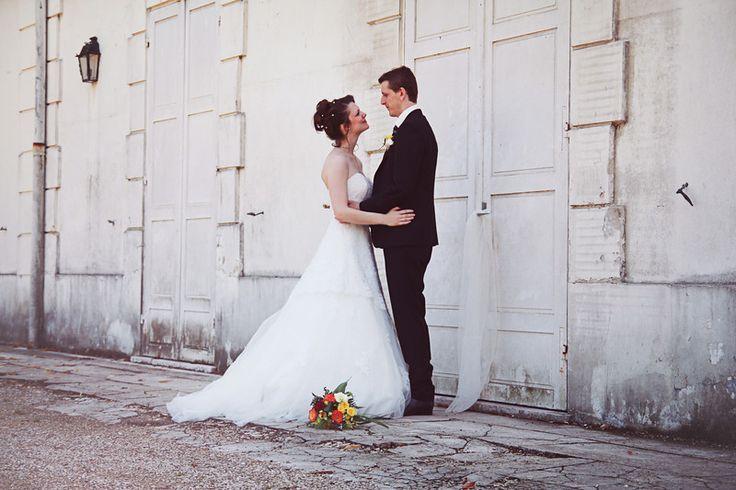 Lisa Hoshi Photographie - Photographe Seine et Marne 77: Mariage