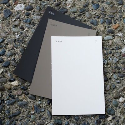 2012 Exterior Paint Combinations for Your Home