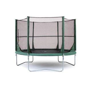 Buy Plum Tramp Klamp Enclosure Net - 10ft at Argos.co.uk - Your Online Shop for Trampoline accessories.