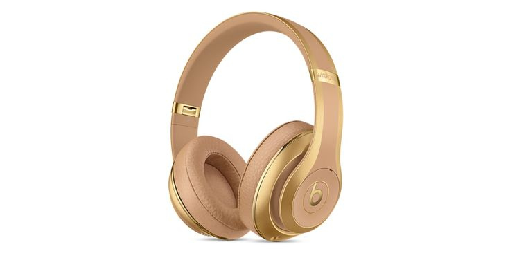 The Beats Studio Wireless Over-Ear Headphones, Balmain Special Edition, feature adaptive noise cancelling, a rechargeable battery, and no wires. Buy online now at apple.com.