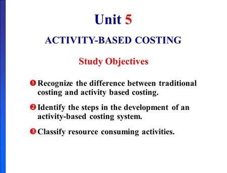 essay 2 activities based costing Guidelines for submission: your paper must be submitted as a 2–3 page microsoft word document with double spacing, 12-point times new roman font, and main costing systems – activity-based costing vs process costing.