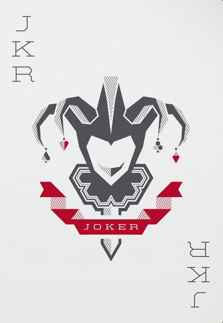joker card login