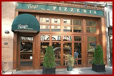Patsy's Pizza locations