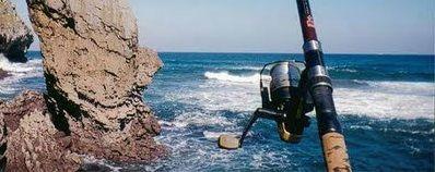 Carretes de bobina fija - Como elegir el mejor carrete de pesca - Todo para la pesca (4)