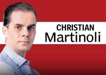 Te dejamos la columna de Christian Martinoli como respuesta a Miguel Herrera