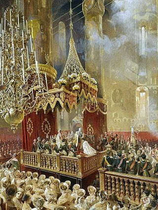 """Alexander II - The existence of serfdom was tackled boldly, taking advantage of a petition presented by the Polish landed proprietors of the Lithuanian provinces and, hoping that their relations with the serfs might be regulated in a more satisfactory way (meaning in a way more satisfactory for the proprietors), he authorized the formation of committees """"for ameliorating the condition of the peasants,"""" and laid down the principles on which the amelioration was to be effected."""