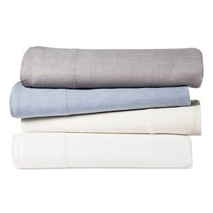 The Industrial Shop™ Linen Sheet Set
