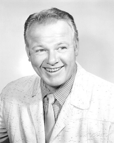 Alan Hale, Jr. - (1921-1990)