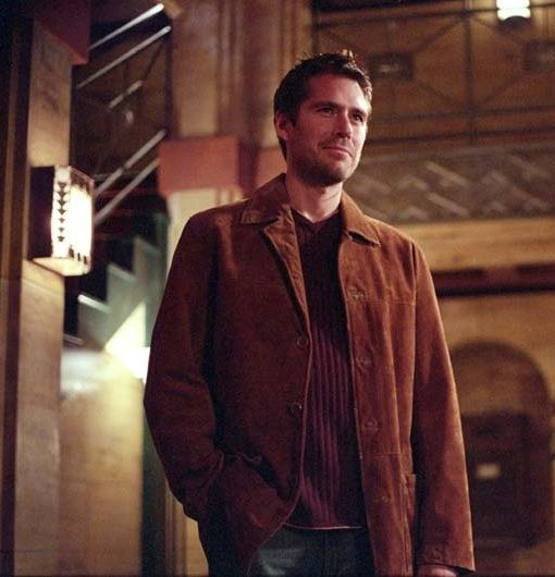 Alexis Denisof #Angel