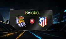 Prediksi Real Sociedad vs Atletico Madrid 10 November 2014. Prediksi Real Sociedad vs Atletico Madrid. Prediksi Bola Real Sociedad vs Atletico Madrid, Prediksi Skor Real Sociedad vs Atletico Madrid