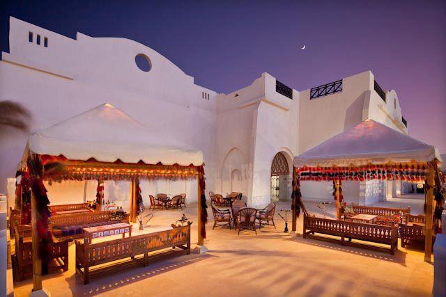 Hotel Hilton Marsa Alam Nubian Resort, dovolena a zájazdy do hotela Marsa Alam - INVIA.SK