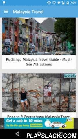Travel Attractions Malaysia  Android App - playslack.com , Malaysia Travel attractions and top destinations. Videos from YouTube showing tourist attractions of Malaysia. This is obviously the best way to plan your vacation activities in Malaysia with the wonderful ideas people share to you in these videos. This will help you to prepare your vacation packing lists while your children are busy waiting with the vacation countdown. It is always difficult find some good vacation villas for your…