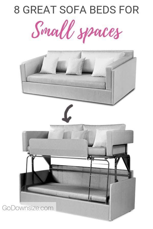 9 Amazing Folding Sofa Beds For Small Spaces You Can Afford Sofa Bed For Small Spaces Small Sofa Bed Small Sofa