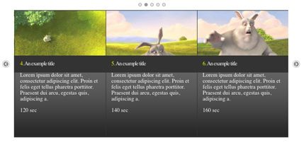 13 Super Useful jQuery Content Slider Scripts and Tutorials