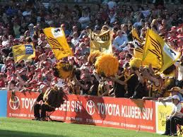 Image result for afl cheer squads