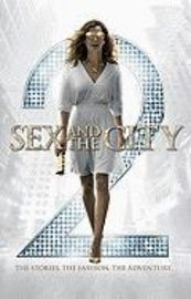 Sex and the City 2 - Eric Cypher - Bok (9780762440597) | Bokus bokhandel 135 kr