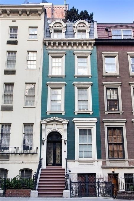 Rug Designer S Funky Murray Hill Townhouse Wants 6 2m