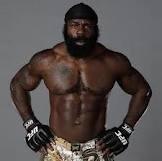 Wer hat Angst vorm schwarzen Mann? Kimbo Slice ist im Sinne des Wortes ein Krieger und damit ein Vorbild.