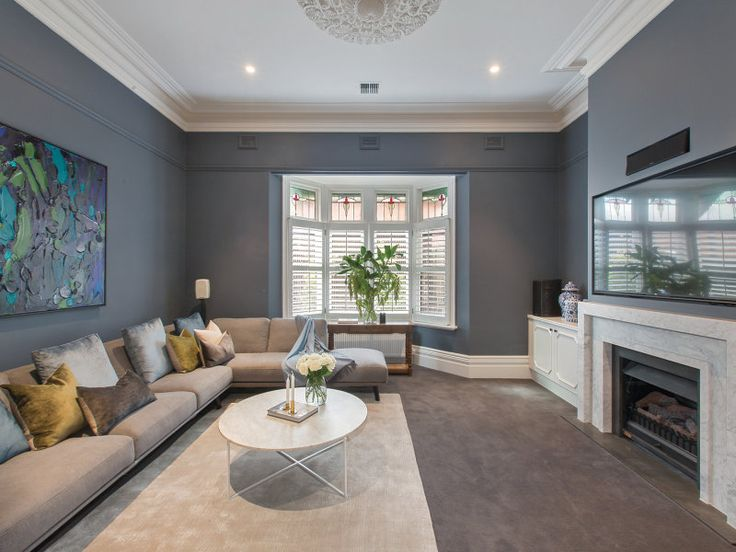 Awesome 4 Bedroom House For Sale At 21 Kerferd Street, Malvern East VIC 3145