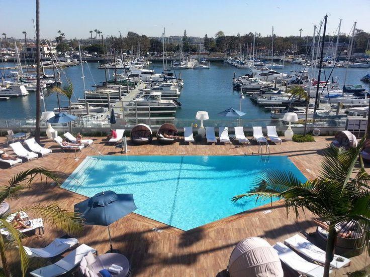 Book Marina Del Rey Hotel, Marina del Rey ranked #1 of 11 hotels in Marina del Rey and rated 4.5 of 5 at TripAdvisor.
