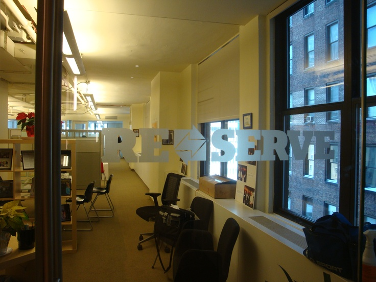 8 Best Metal Office Sign NYC Images On Pinterest