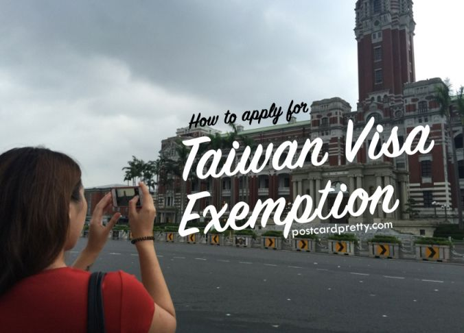 taiwan-visa-exemption-certificate-philippines