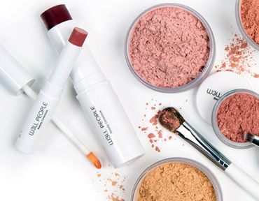 Makeup For Seriously Sensitive Skin