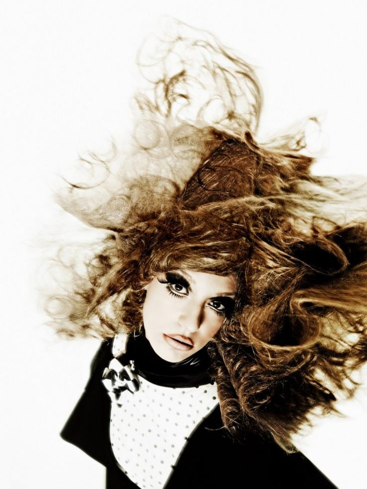 Amazing Hair in Paris アメージングヘア パリ KYN