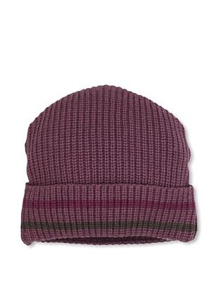 60% OFF TroiZenfantS Boy's Knit Ski Hat (Mauve)