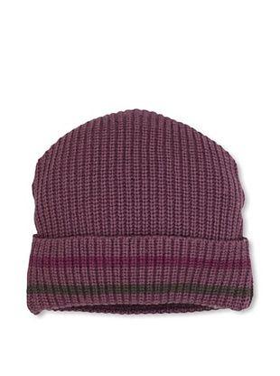 60% OFF TroiZenfantS Boy's Knit Ski Hat (Mauve)